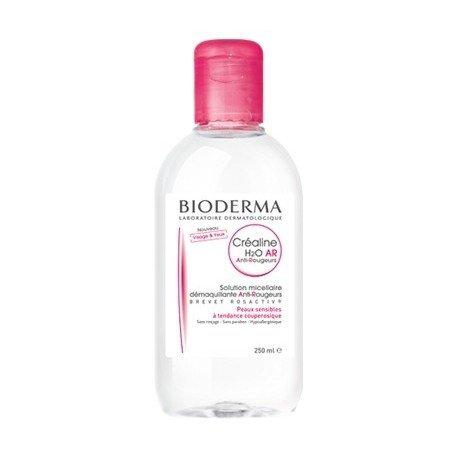 Bioderma CREALINE H2O anti-rougeur 250 ml