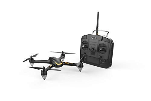 Hubsan H109 X4 Brushless 2.4 GHz RC Control 360 ° Flips