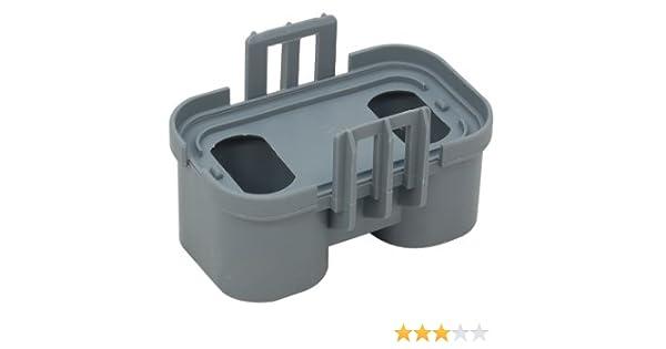 Smeg Dishwasher Lower Arm Bush Support  760570183