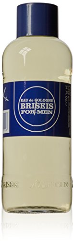 VARIOS EXPORT - BRISEIS FOR MEN edt vapo 1000 ml-hombre