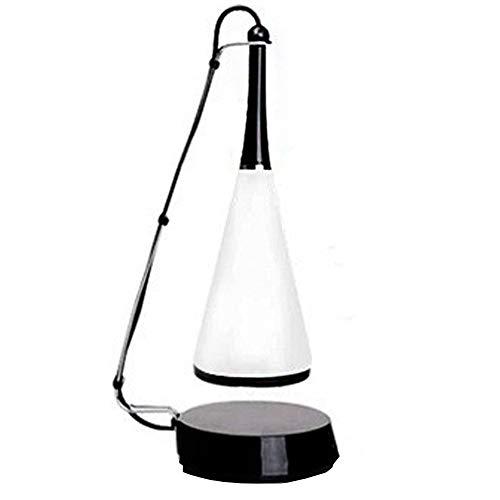 Touch Audio Bluetooth Schreibtischlampe, Coole Musik Multifunktions-USB-Touch-Schreibtischlampe, Schlafzimmer Lernen Auge Lampe
