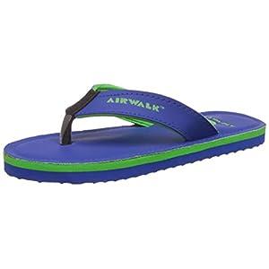 Airwalk Boy's Flip-Flops and House Slippers