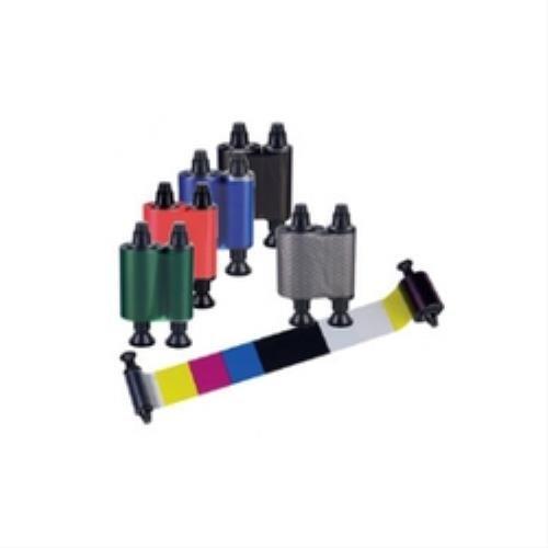Evolis R3411 100páginas cinta para impresora - Cinta de impresoras matriciales (Tattoo...