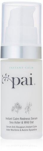 Instant Serum (Pai Skincare Instant Calm Redness Serum - Sea Aster & Wild Oat)