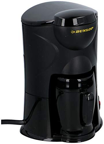 12V Dunlop 170 Watt Filter Kaffeemaschine Auto Kaffee Automat 12 Volt Reise PKW (Kaffeemaschine 12v)