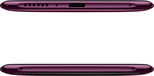 Oppo Find X (Bordeaux Red, 8GB RAM, 256GB)