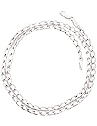 Silverwala 925 Sterling Silver Chain for Men & Boys