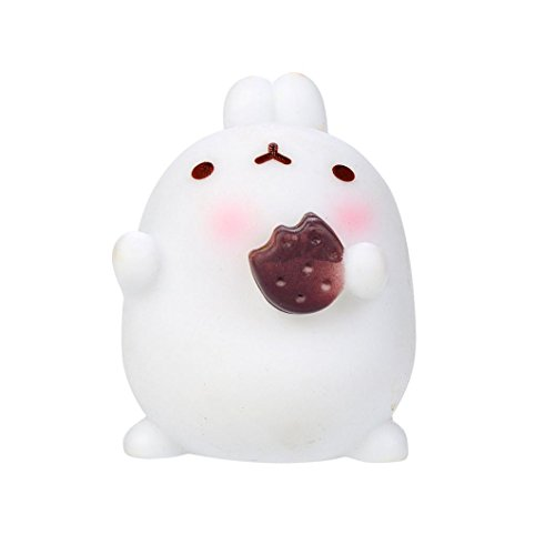 Galleria fotografica decompressione giocattoli, Beikoard Newest cute Squishy spremere guarigione Fun Kids Kawaii Toy stress Decor bomboniere Toy Gift telefono cellulare ciondolo cinghia regalo