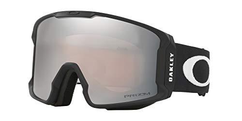 Oakley Herren Schneebrille Line Miner XM Matte Black Goggle