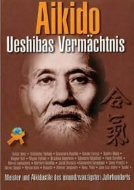 Aikido - Ueshibas Vermächtnis, Buch