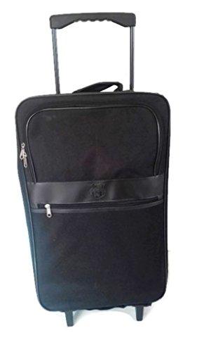 Trolley maleta Barça FCB Azul marino 34x55x14cm