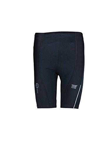TAO Sportswear Herren Hose ZENTOURION Running Black