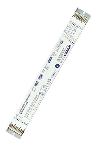 Osram EVG elektronisches Vorschaltgerät QTI Dali 3x T8 Leuchtstofflampen 18 Watt dimmbar Quicktronic Intelligent -