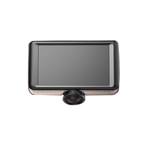 Grabador conducción FHD 1080P ángulo Amplio 360