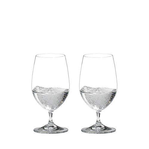 Riedel 6416/21 Vinum Gourmet Glas 2 Gläser Riedel Vinum-serie