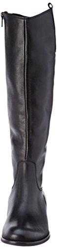 Gabor Fashion, Bottes Pour Femme Noir (27 Schwarz)