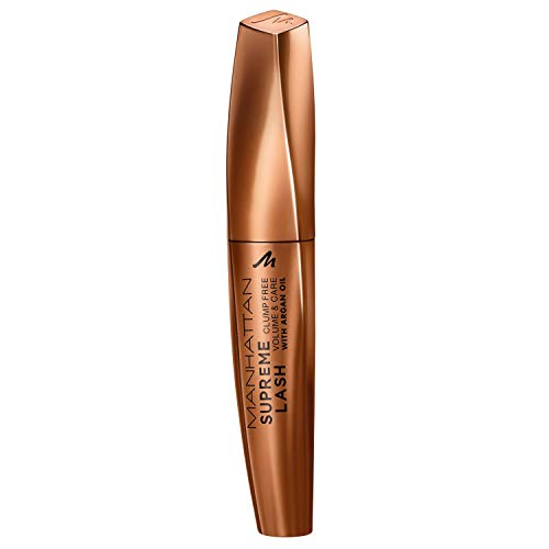 Manhattan Supreme Lash Mascara 1010N, 11 ml