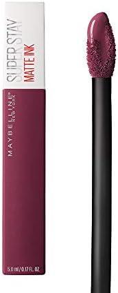 Maybelline New York Super Stay Matte Ink Liquid Lipstick, 40 Believer, 5ml