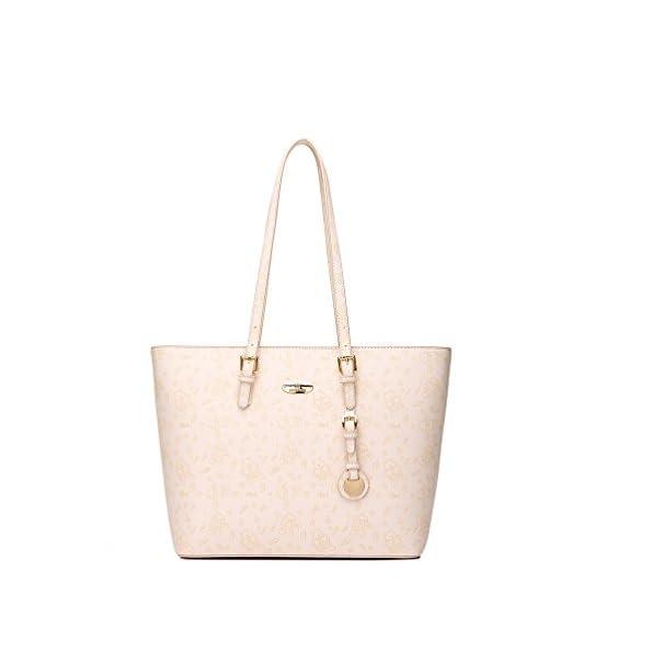 Damen Handtasche Schultertasche Tasche Large Umhängetasche Entwerfer Shopper Henkeltasche