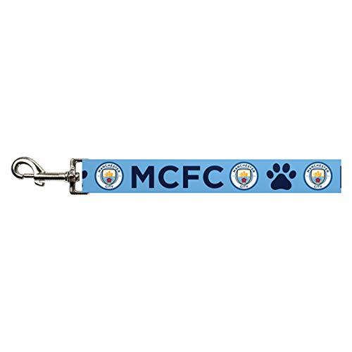 Manchester City FC Manchester City Laisse pour Chien