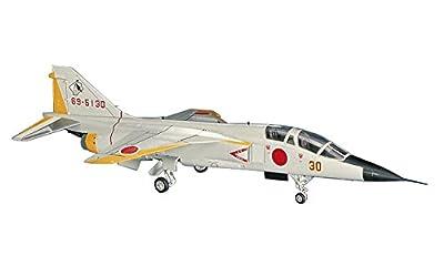 00334 1/72 Mitsubishi T-2 von Hasegawa