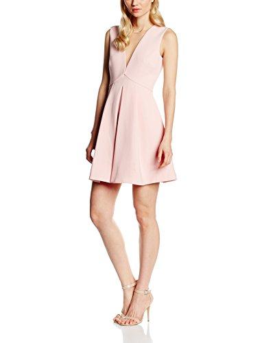 PINKO 1B11P8-5883/O92 - Vestito da donna Rosa