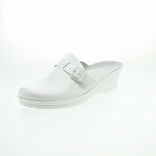 Rohde 50 1472, Chaussures femme Blanc