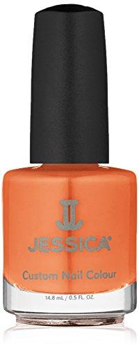 jessica-custom-nail-color-naranja-y-cobre-shades