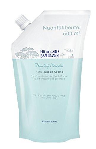 Hand Wasch Crème recharges
