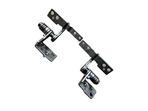 Lcd-scharniere (RTDpart LCD Scharnier L&R für Samsung NP300E5A 300E5A NP300E5C)