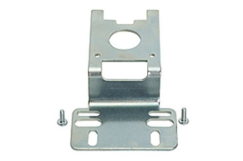 Befestigungswinkel inkl. 2 Schrauben für BG 4 G 3/4 G 1 | »FUTURA« | Stahl verzinkt RI-H854