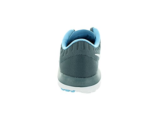 Nike - Scarpe da corsa FS Lite Run 2, Donna Blue Graphite/White/Lakeside