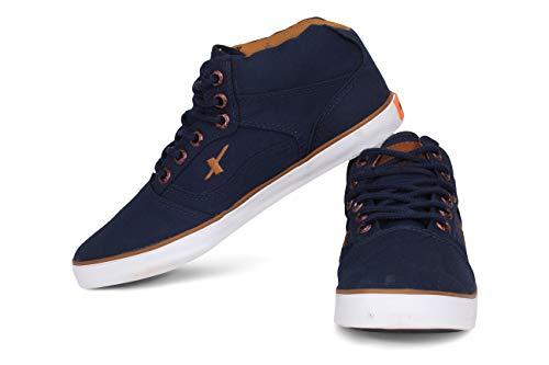 Sparx Men\'s Stylish Shoes SC0282gNBTN uk-10