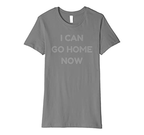 Damen Damen I Can Go Home jetzt aktiviert Sweat Shirt für Frauen