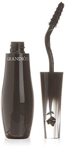 Lancome Grandiose Wide-Angle Fan Effect Mascara, 01 Noir Mirifique, Donna, 6.5 ml