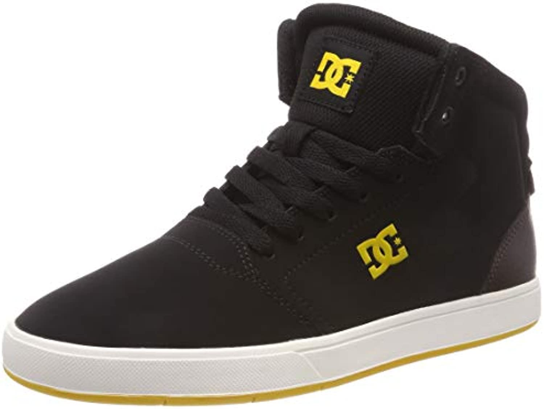 DC scarpe Crisis High, Scarpe da da da Skateboard Uomo | marche  d59dea
