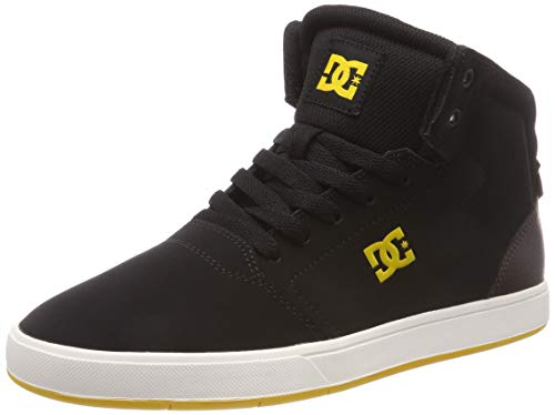 087bc7e904cd Dc shoes the best Amazon price in SaveMoney.es
