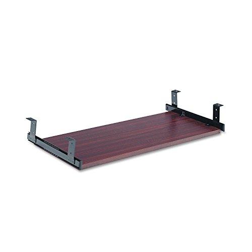 valencia-series-underdesk-keyboard-mouse-shelf-28-x-12-mahogany