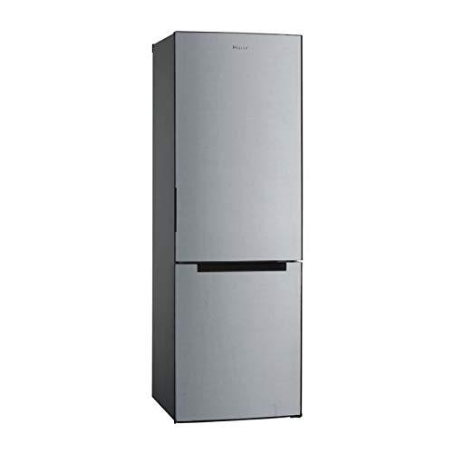 Réfrigérateur Combiné Inox Haier HBM-686S
