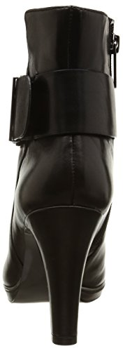 Noir Specchio Noir T femme Acier V Martin Bottes Armande Garnet Classiques Jb wanqg4qU
