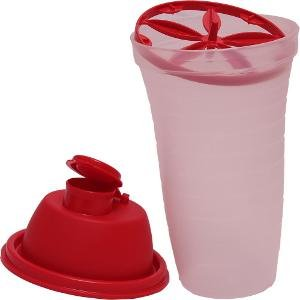 Tupperware Quick Shake 500 ml