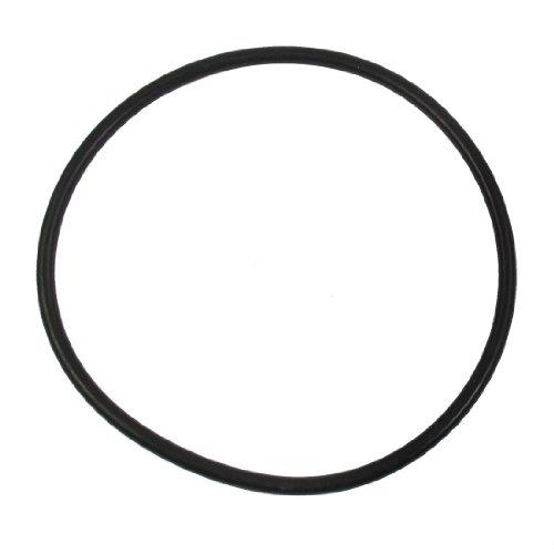 135 mm x 5 mm Gummidichtung Ölfilter O-Ringe Dichtungen Schwarz -