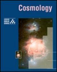 Cosmology (Cambridge Modular Sciences)