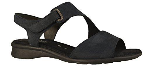 Gabor Comfort sandalo Blu (d'blau)