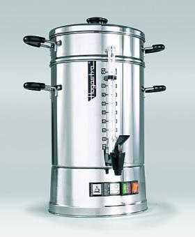 Kaffeeautomat CNS-100 Hogastra ... bis 100 Tassen (Otto-kaffeemaschine)