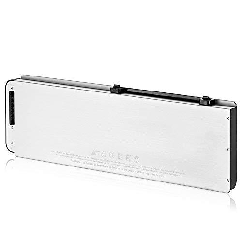 SLODA Nuova Batteria del Computer Portatile per Apple Macbook Pro 15