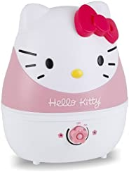 Crane Adorables Ultrasonic Cool Mist Humidifier, Filter Free, 1 Gallon, 24 Hour Run Time, Whisper Quite, for H
