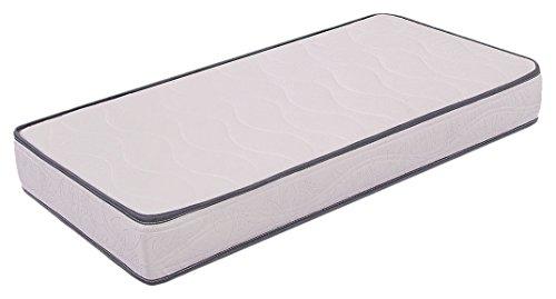 Miasuite-Materasso-per-culla-50x120-alto-12-Cm-in-Water-Foam-con-Dispositivo-Medico-ortopedico-e-rivestito-in-Policotton-anallergico-ed-antiacaro-ideale-per-lettino-singolo-e-culla-bambino-materasso-p