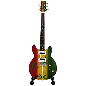 Mini Guitars - Prs Marijuana