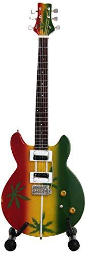 Mini Guitars - Prs Marijuana